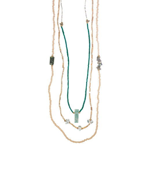 Safu Necklace