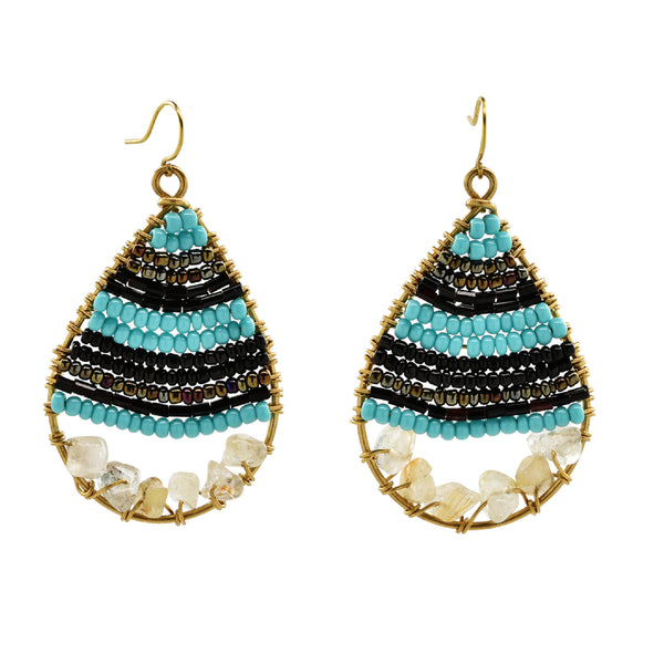 Ndoto Earrings