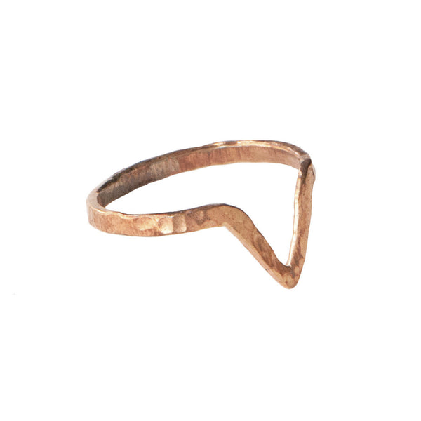 Zambia Heartbeat Ring