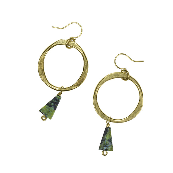 Kilima Earrings