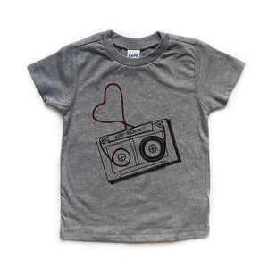 Nap Beatzzz, toddler shirt