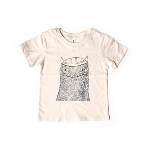 Viking Monster, t-shirts, kids and adult