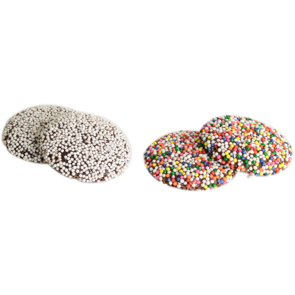 Nonpareils - Giddy Candy