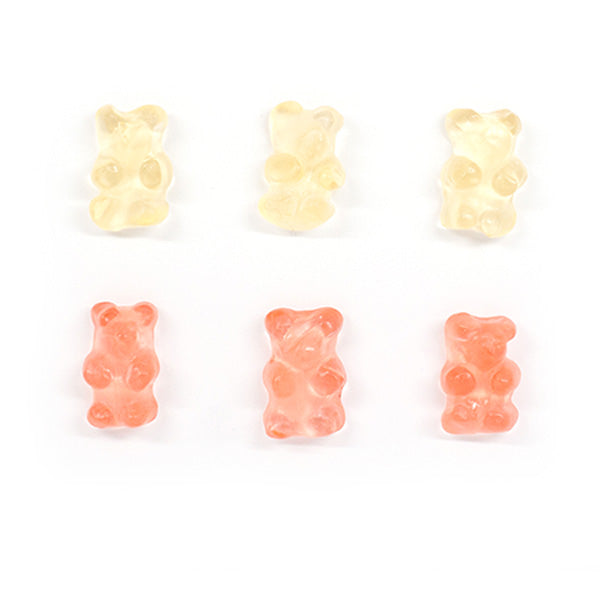 Champagne Spiked Gummy Bears