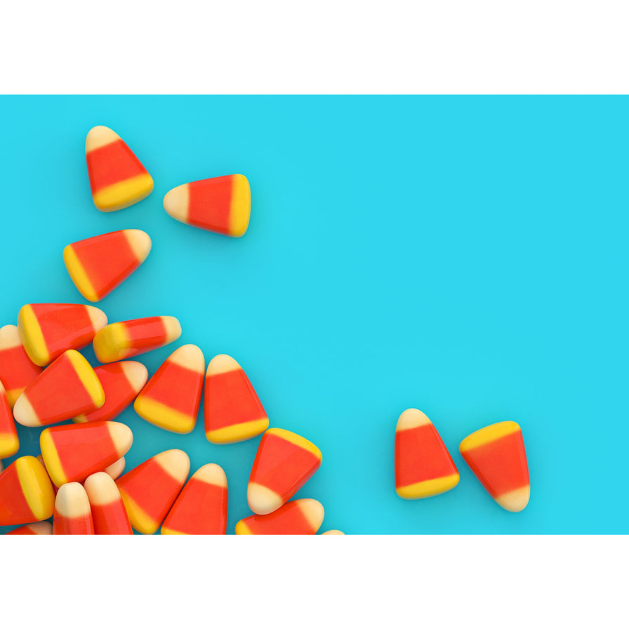 Candy Corn - Giddy Candy