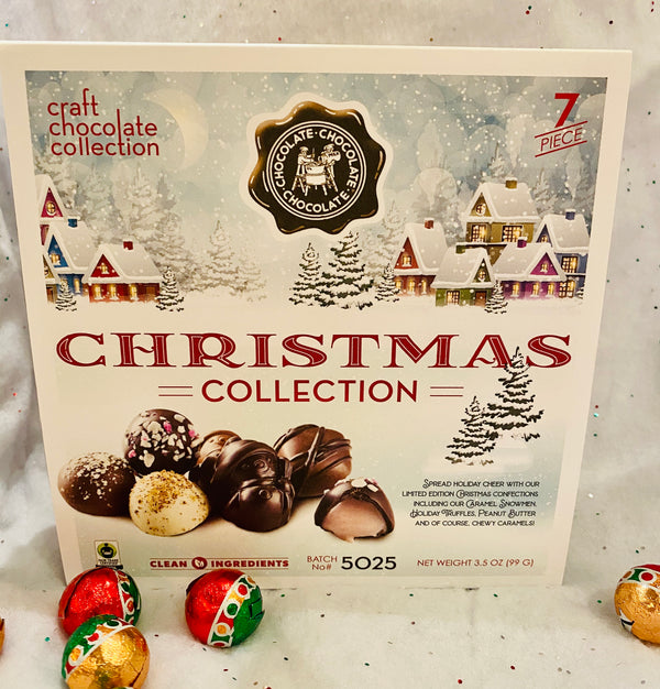 Christmas Truffe Collection