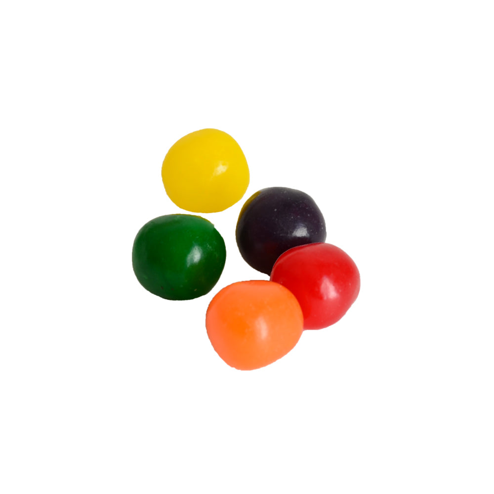 Fruit Sour Balls