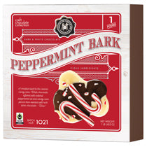 Peppermint Bark 1 pound Gift Box