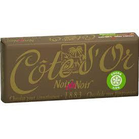 Cote d'OrBelgian Chocolate Bars - Giddy Candy