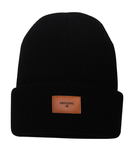 Original 16 Toque