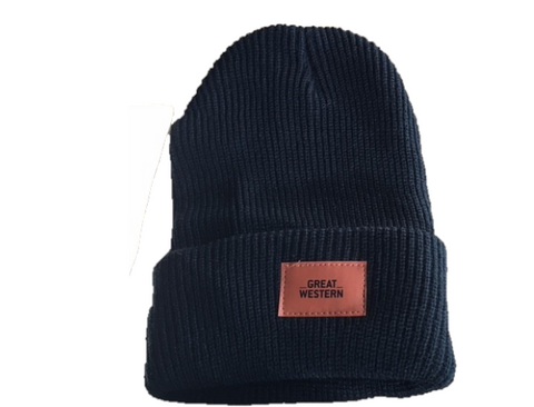Great Western Toques