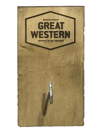 Great Western Ring Toss Game
