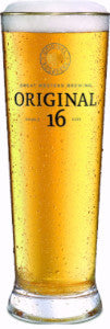 Original 16 Brand Glass - 16oz