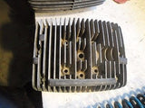 1980 Can-Am Qualifier 350 can am cylinder head oem top end vintage bombardier