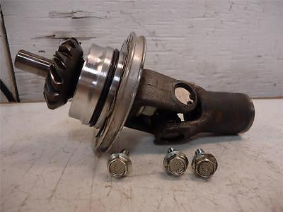 1988 YAMAHA CHAMP YFM REAR DRIVE SHAFT JOINT 88 CHAMP 55X-46151-00-00 W/BOLTS