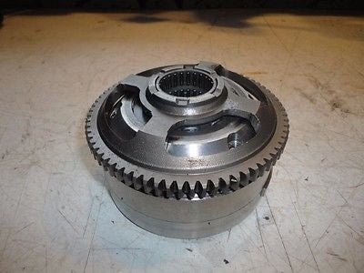 01-04 Honda Foreman Rubicon TRX500 500 One Way Starter Clutch Flywheel Rotor