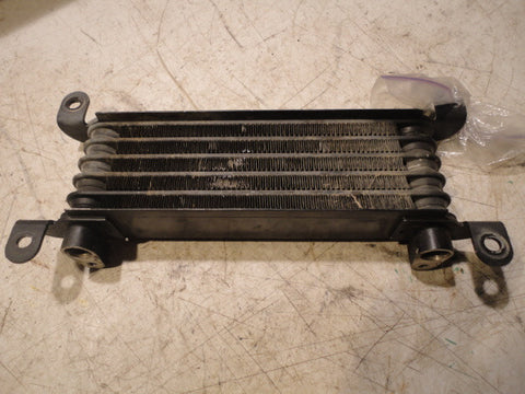 1985 Honda TRX250 oil cooler