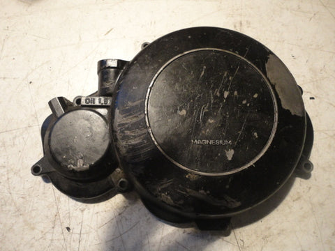 1991 KTM 600 LC4 clutch cover