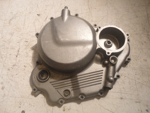 1992 Susuki dr250 clutch cover