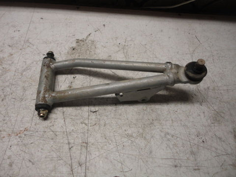 ARCTIC CAT 400 FIS  AUTO FRONT LEFT UPPER A-ARM oem suspension frame steering