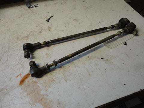 94 polaris sportsman 400 4x4 400L tierods tie rods front end oem 4x4 steering