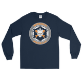 Long Sleeve Front print Wrench Werx logo T-Shirt