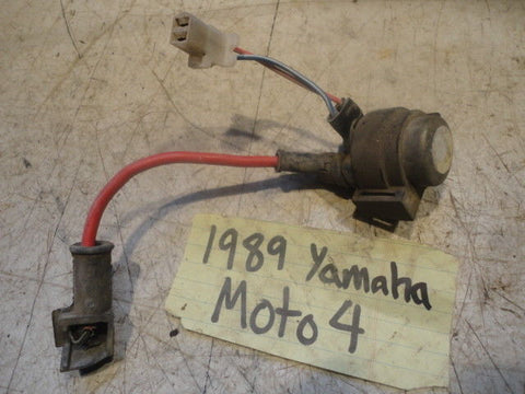 Yamaha Moto 4 250 2x4 1989 Wiring Harness 3GH-82590-00-00 coil volt reg ignition
