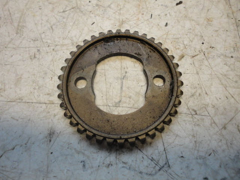 TIMING CAM SHAFT SPROCKET GEAR 1982 82 HONDA XR500R xr 500 chain camshaft oem