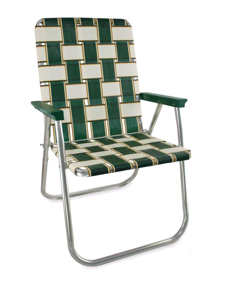 Ordinaire Charleston Classic Chair · Spring Fling Folding Aluminum Webbing Lawn ...