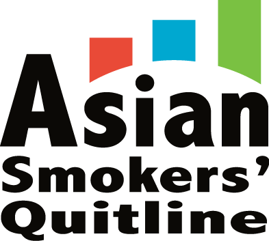 Asian Smokers' Quitline