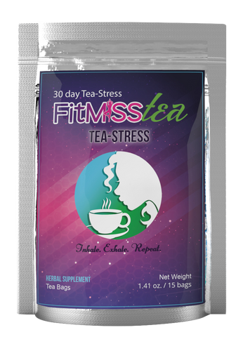 Single Bag - Tea Stress 30 Day