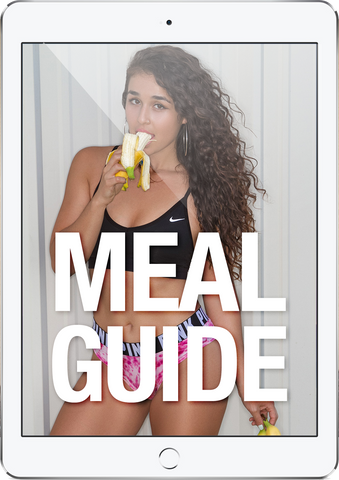 Eat Healthy Quick - 30 Day Makeover Guide