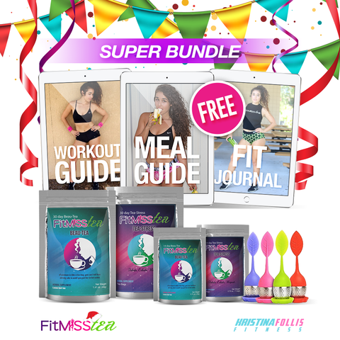 Fit Miss Bundles - 4 Bundle Variations