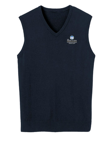 Mass Sweater Vest
