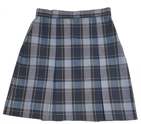 Mass Girls Plaid Skirt. 5th-8th Grade