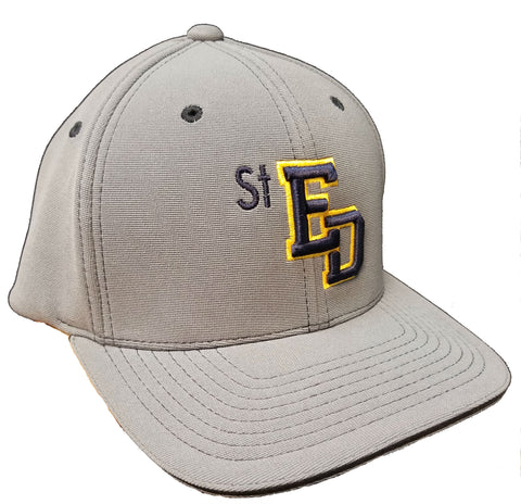 3D St Ed Fitted Hat