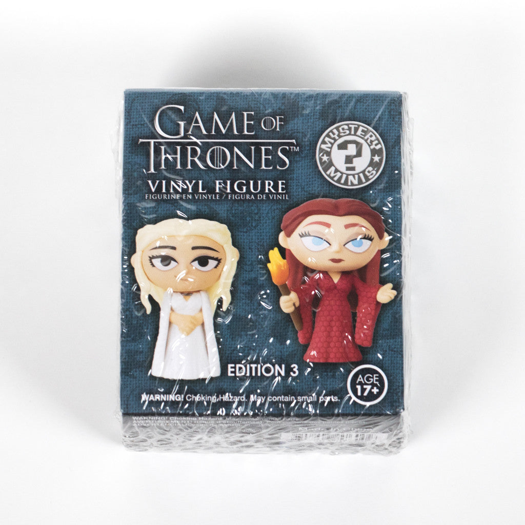 Game of Thrones Mystery Mini Vinyl Figure