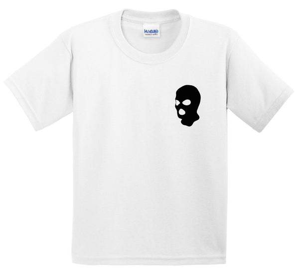 Balaclava T-Shirt - Good Co.