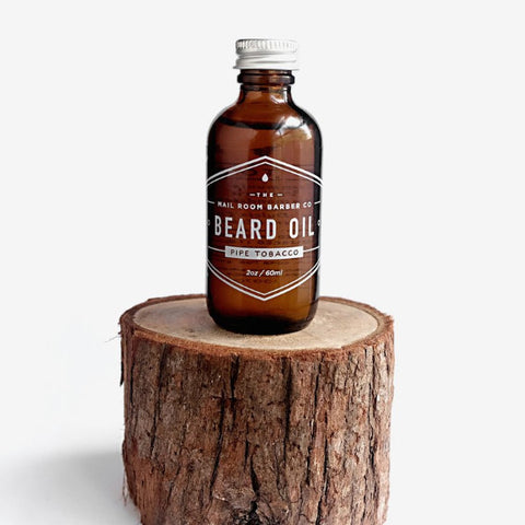 Beard Oil - Good Co.
