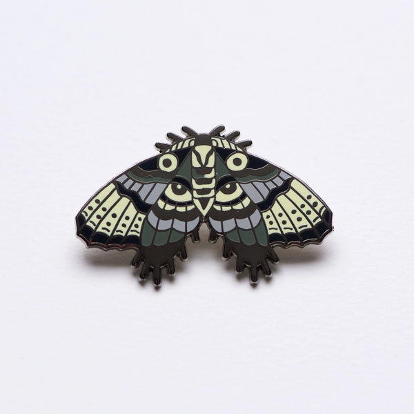 Moth Pin - Good Co.