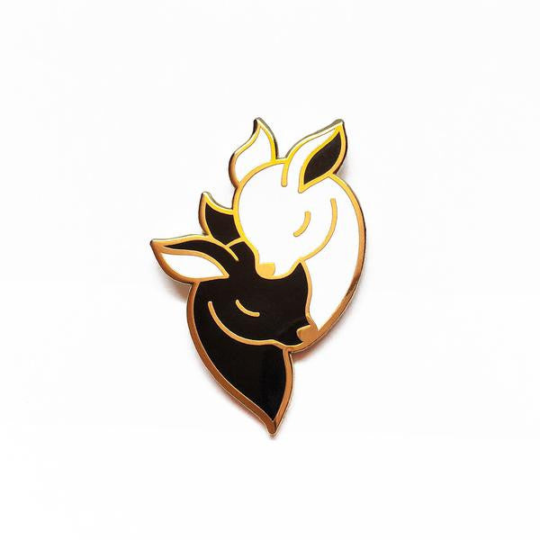Deer Pin - Good Co.