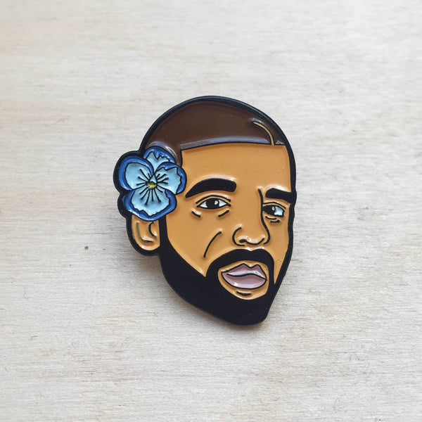 Drake Pin - Good Co.