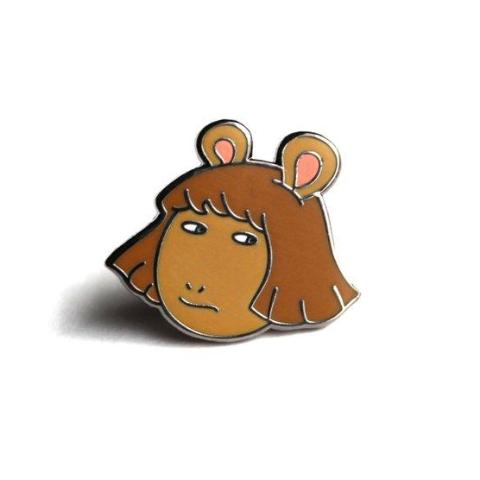 Side Eye DW Pin - Good Co.