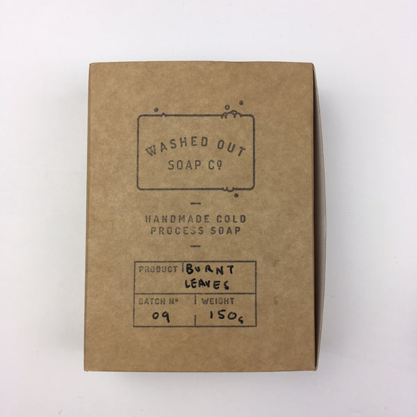 Washed Out Soap Co. Soaps - Good Co.