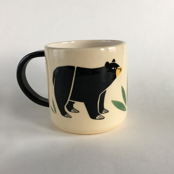 Bear Mug - Good Co.