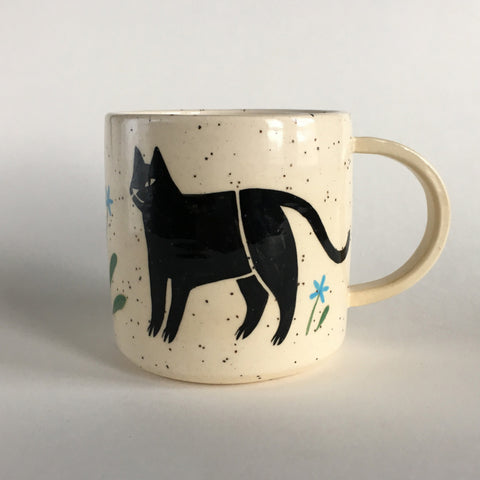 Cat Mug - Good Co.
