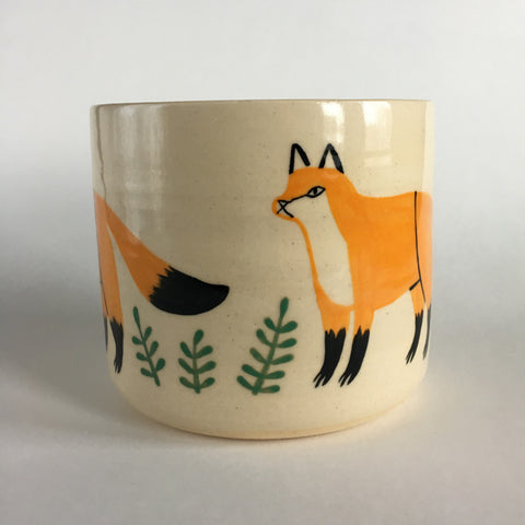 Fox Planter - Good Co.