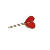 Heart Lolli Pin - Good Co.