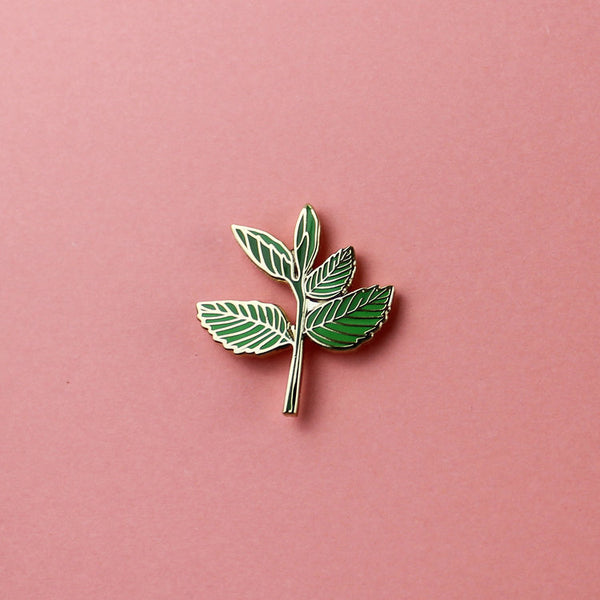 Mint Pin - Good Co.