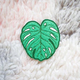 Oh No Rachio - Monstera Patch - Homecoming Goods